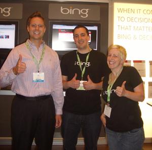 Bing Team