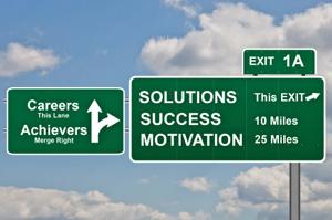Careers Achievers
