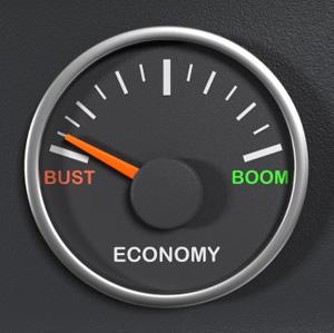 Economy Bust Boom