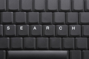 Search On Keyboard