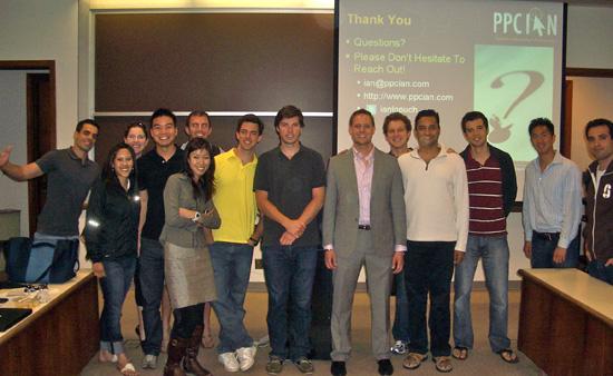 Stanford Entrepreneur Club