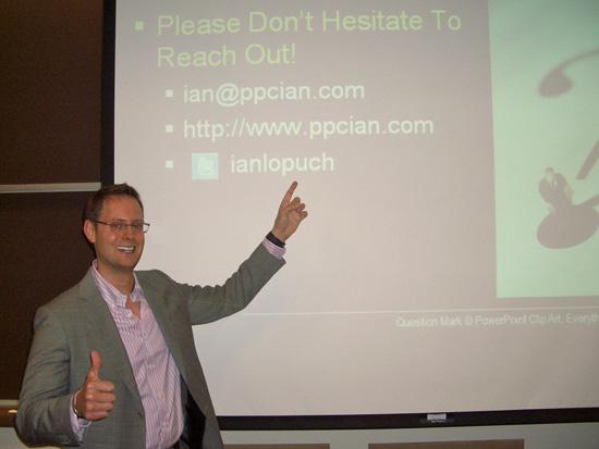 PPC Presentation
