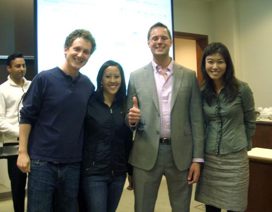 Stanford Entrepreneur Leaders