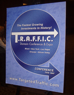 TRAFFIC Conference