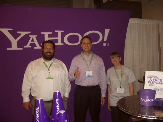 Yahoo Team