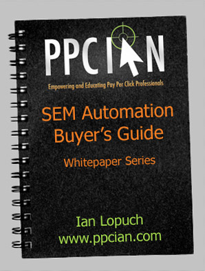 SEM Automation Buyer's Guide Whitepaper