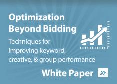 Optimization Beyond Bidding