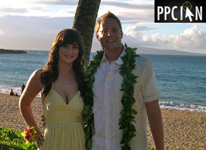 PPC Ian and Nicole In Maui
