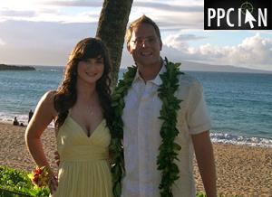 PPC Ian and Nicole In Maui