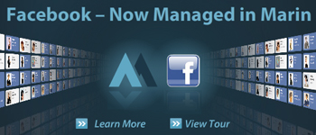 Marin Software Facebook
