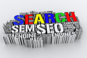 Search SEM SEO