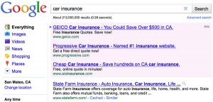 AdWords D1 In Title
