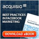 Acquisio Facebook Best Practices