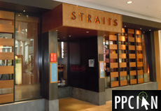 Straits Cafe San Francisco