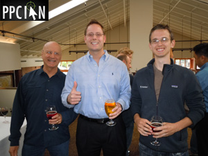 PPC Ian, Don, and Brian Monahan