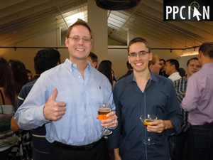 PPC Ian and Matthew Monahan