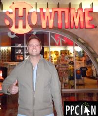 Showtime Las Vegas