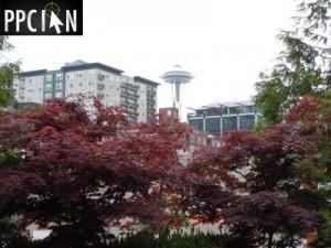 SMX Advanced Seattle Skyline