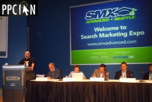 SMX Advanced Seattle Marc Poirier