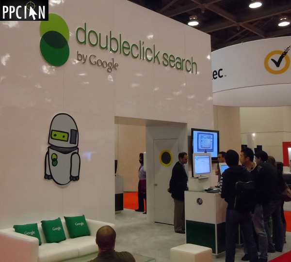 Doubleclick Search SES San Francisco