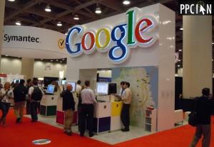 Google Booth SES San Francisco