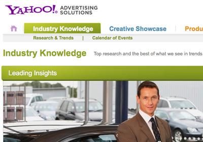Yahoo! Advertising Solutions