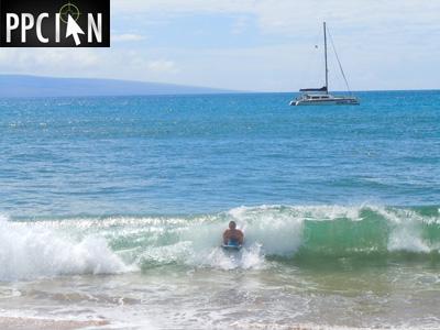 Maui Body Board