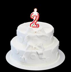 PPC Ian 2nd Anniversary