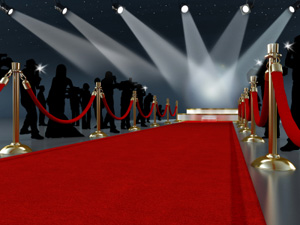 Red Carpet Celebrity