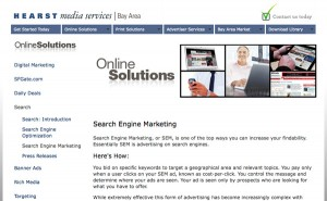 Hearst Online Solutions