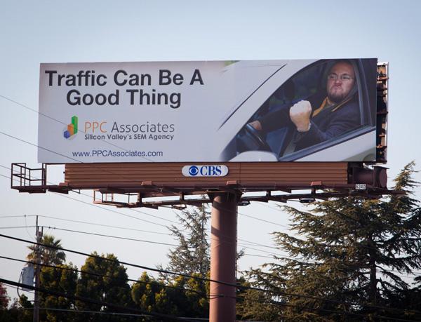 PPC Associates Billboard