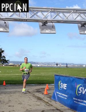 PPC Ian Half Marathon