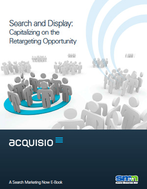 Acquisio Remarketing eBook