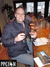 PPC Ian Wine Tasting