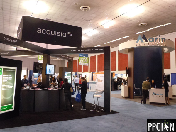 SMX West Expo Hall