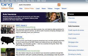 Bing Editors Picks Finance