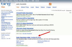 Bing Editors Picks