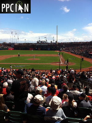 Giants Opening Day Field Club