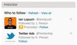 Twitter Ads PPC Ian