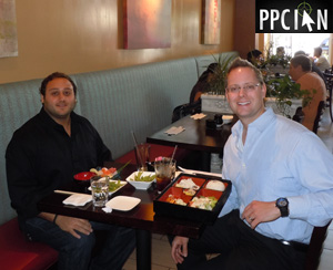 PPC Ian and Nima Jacob Nojoumi