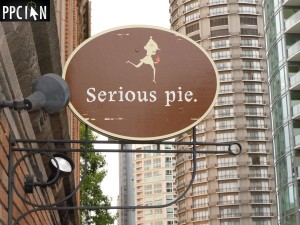 Serious Pie Seattle