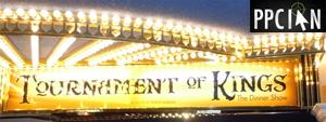 Vegas Tournament of Kings