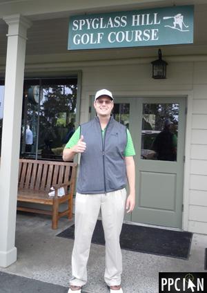 Spyglass Golf Course