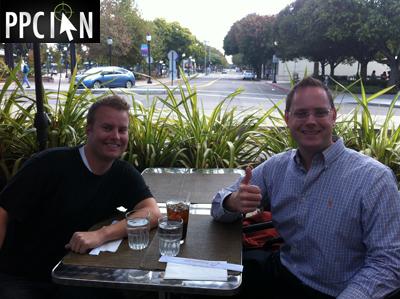 PPC Ian and John Rampton