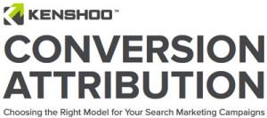Kenshoo Conversion Attribution Whitepaper