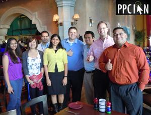 PPC Ian Yahoo Lunch