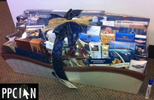 Search Marketing Agency Gift Basket