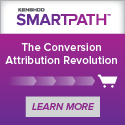Kenshoo Conversion Attribution