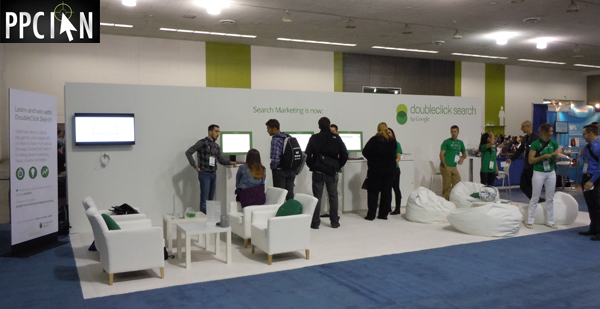 DoubleClick Search SMX West 2013