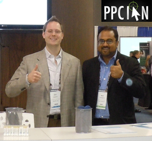PPC Ian and Neil Lunagaria From Marin Software